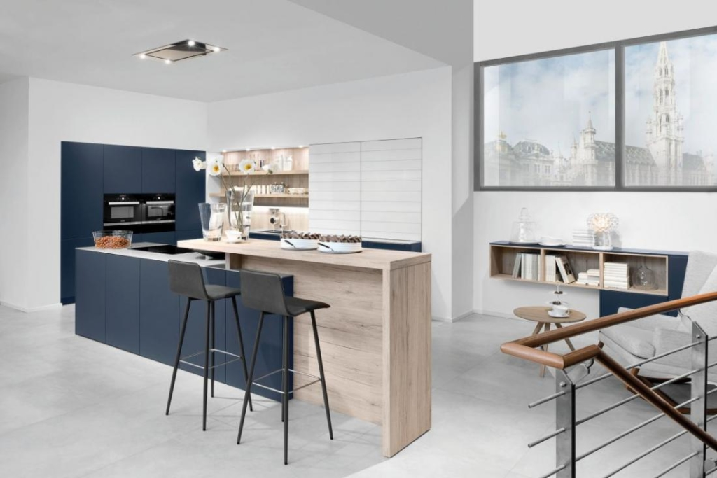 kuchnia, projekt kuchni, aranżacja kuchni, jak zaprojektować kuchnię