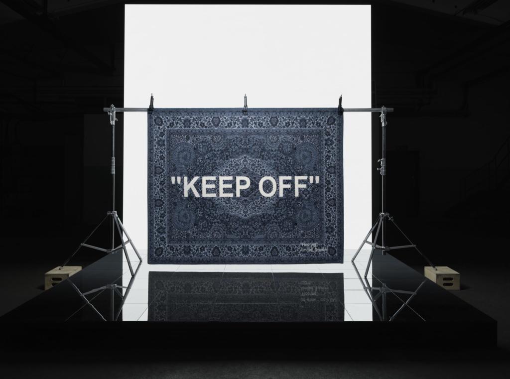 dywan, IKEA, kilim, art, sztuka, artysta